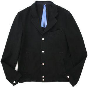KIT AND ACE black bomber jacket
